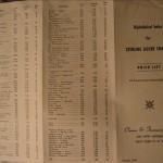 catalog scans
