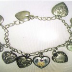 As a bracelet centerpiece or all 12 together for a knockout - nothing much beats a Walter Lampl