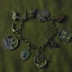 2009 charm convention bracelet