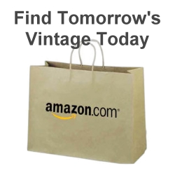 Find Tomorrow's Vintage Charms and Charm Bracelets Today on Amazon